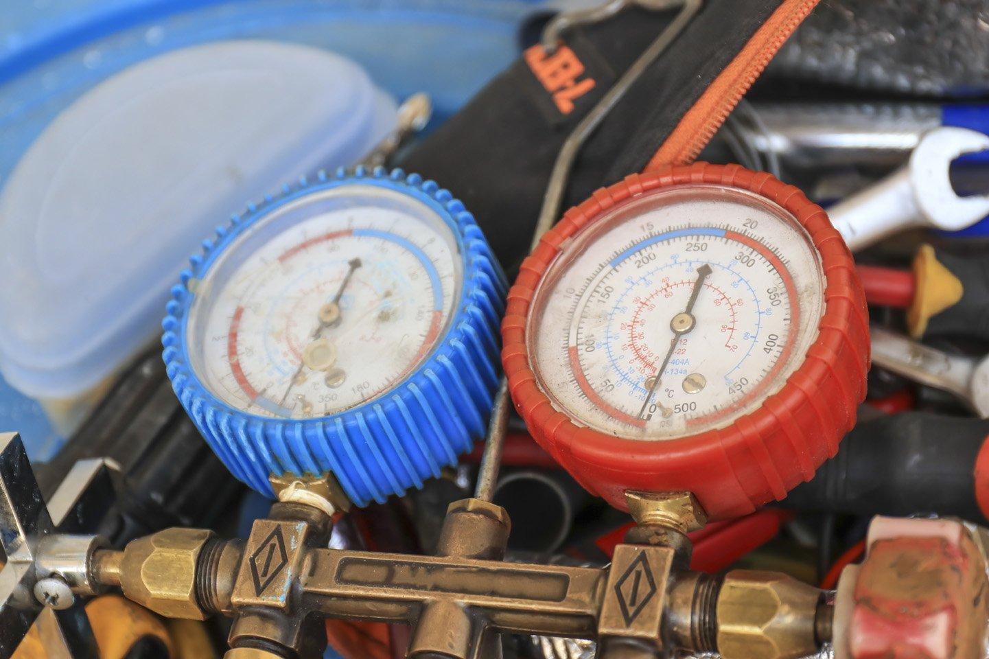 Furnace & Boiler Maintenance