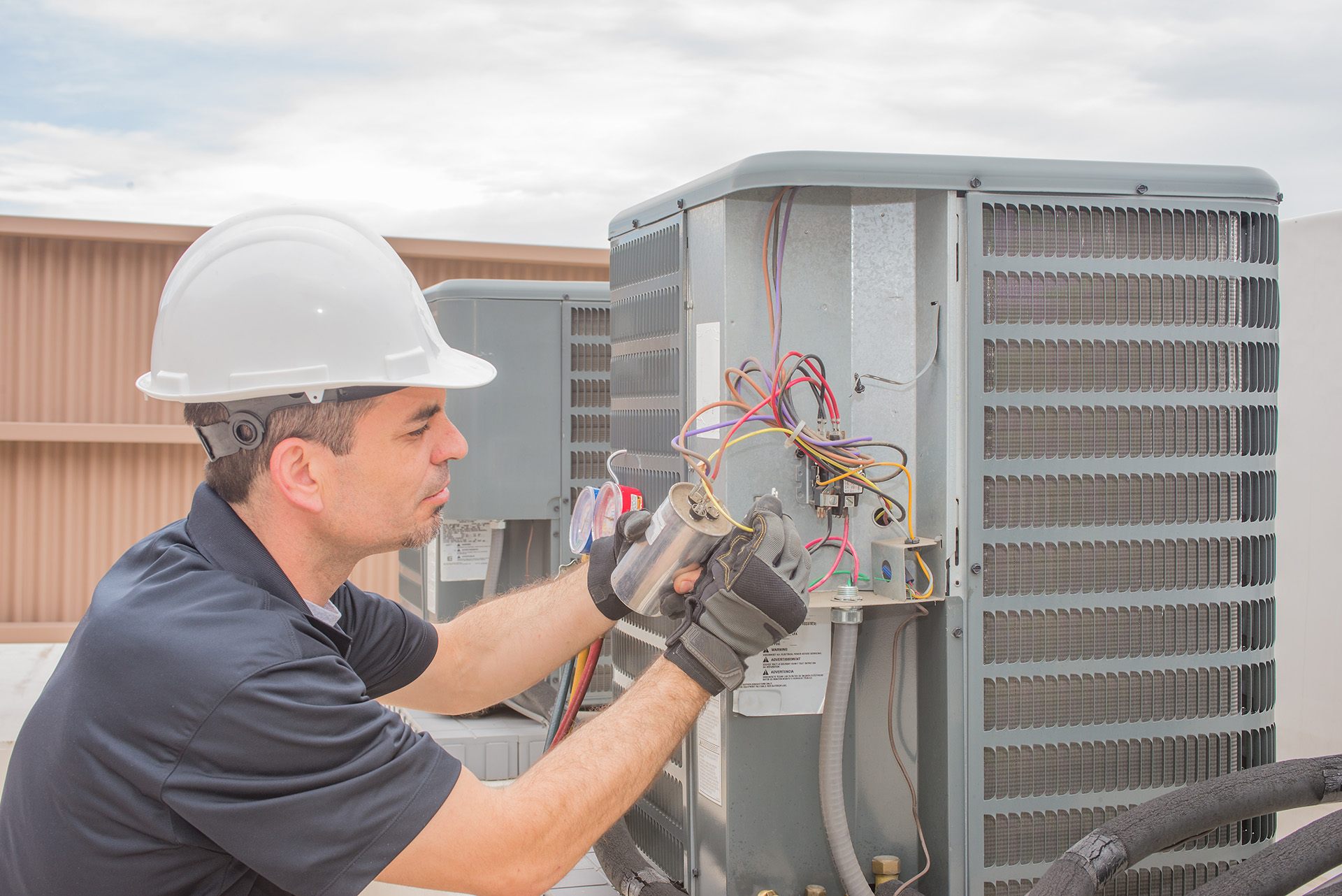 Contact Arndt Heating and Cooling